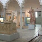 الأحد القادم: زيارة المتاحف والمواقع الأثرية مجانية