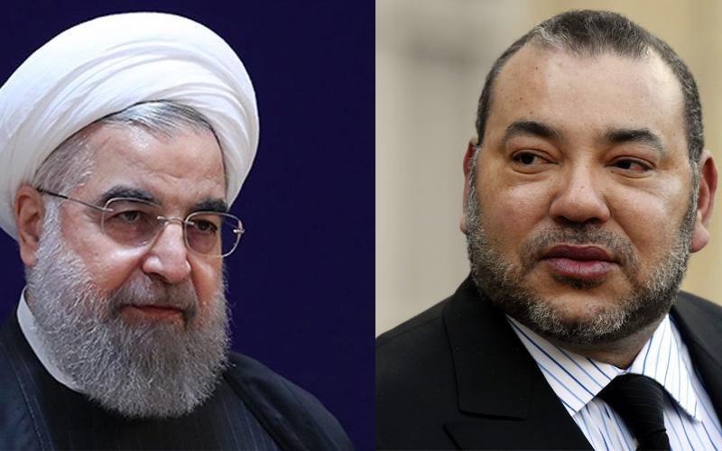المغرب يُحذّر البنوك والشركات من التعامل مع إيران