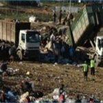 مدير عام وكالة التصرّف في النفايات: قريبا غلق مصبّ برج شاكير