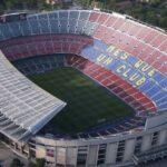 إحباط هجوم إرهابي استهدف ملعب برشلونة