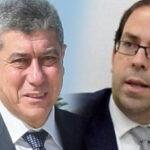 إقالة وزير و4 كبار مسؤولين : الشاهد يتباحث مع الجريبي حول القضية
