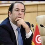 وزير سابق: مصادر قريبة اكدت لي استقالة الشاهد بعد 15 اكتوبر 2018