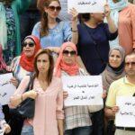 نقابة المركز الوطني للاعلامية تهدّد بالتصعيد