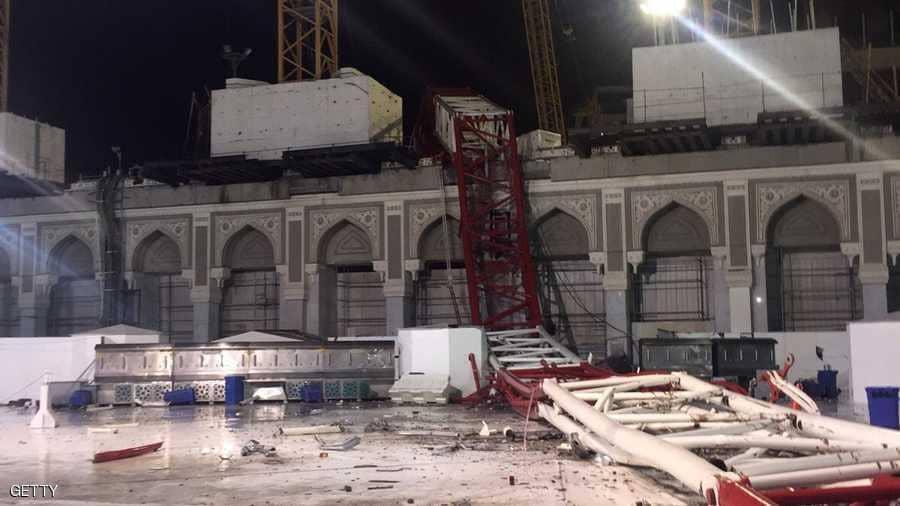 من غزوة العتيبي إلى انهيار الرّافعة: كوارث ضربت مواسم الحج