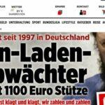 """من أفغانستان إلى ألمانيا فتونس: القصّة الكاملة لـ""""حارس بن لادن"""" سامي العيدودي"""