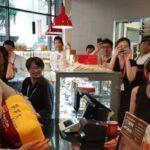 فنجان قهوة يثير جدلا ودعوات مقاطعة في الصين!