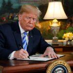 وُصف بأكبر تغيير في قانون منذ عقود: ترامب يفرض قيودا جديدة على المهاجرين