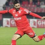 الحدادي يواصل التألق ويسجّل أوّل أهدافه هذا الموسم