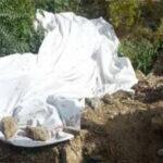 حفّوز: العثور على جثة شيخ في واد