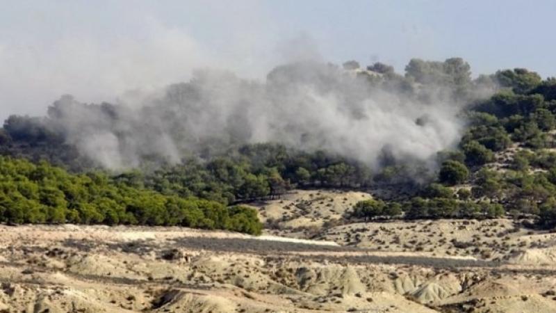 في عملية استباقية: قصف مدفعي بمرتفعات القصرين