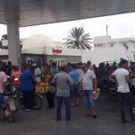 أزمة البنزين بمدنين : 40 لترا حدّ أقصى لكلّ سيارة