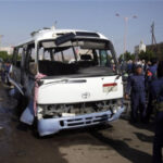 حرب اليمن : مقتل 29 طفلا وإصابة العشرات في غارة على حافلة