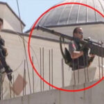 أردوغان يحمي نفسه بصواريخ مضادة للطائرات (فيديو)