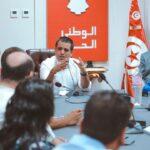 الوطني الحر يدعو الى شرح وتبسيط مضامين تقرير لجنة الحريات