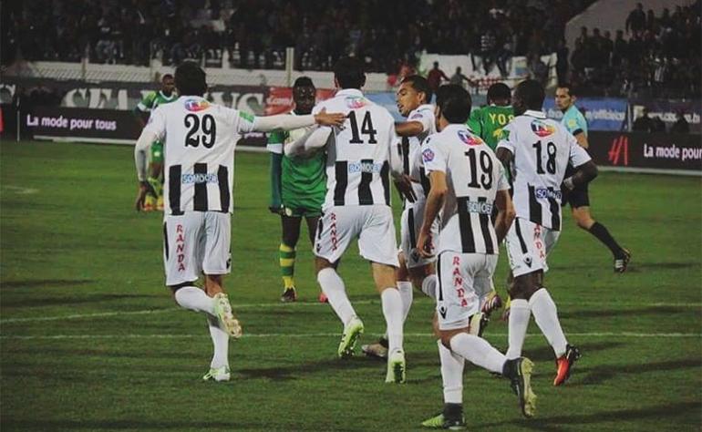 النادي الصفاقسي يُفلت من الهزيمة أمام النفط العراقي