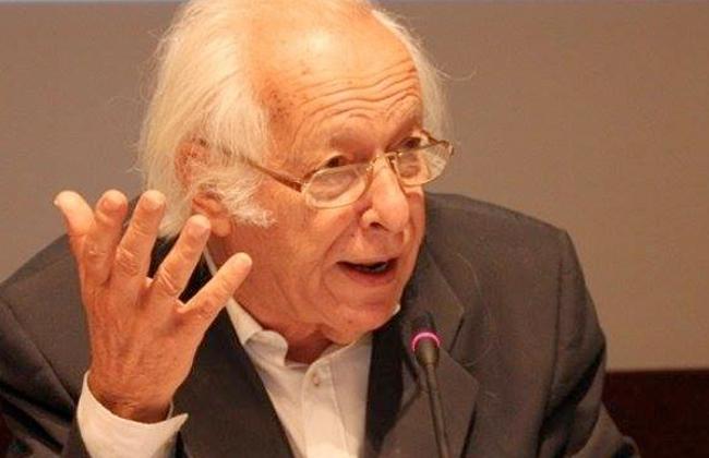 وفاة المفكر الاقتصادي المصري سمير أمين عن 87 عاما