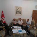 تجديد اتّفاقية شراكة بين وزارة الشؤون الاجتماعية ورابطة حقوق الإنسان