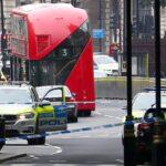 بريطانيا: هجوم إرهابي جديد أمام البرلمان