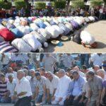 الداخلية ردّا على مسيرة حزب الهاشمي: سنتتبّع كل من وظّف الصلاة في تظاهرة سياسية