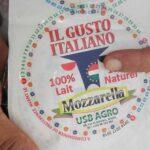 صور/ أريانة : مصنع عشوائي لصناعة الجبن يُدلس علامة تجارية أجنبية