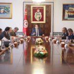 يضمّ 105 أعضاء : تركيبة المجلس الوطني للحوار الاجتماعي