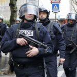 فرنسا: قتيل وجريحان في هجوم إرهابي