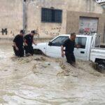بنزرت: قرارات بهدم بنايات وأسوار عطّلت سيلان مياه الأمطار