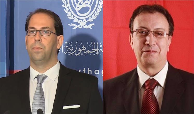 دعا الباجي للتحرّك: نداء تونس يتمسّك برحيل يوسف الشاهد وحكومته