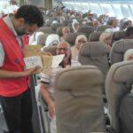 وزارة الشؤون الدينية تكشف قائمة نُزل إقامة حجيج تونس بمكة المُكرمة