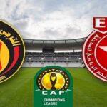 تعيينات حكّام الجولة الخامسة لدوري أبطال افريقيا