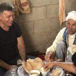 خليفة نتنياهو المرتقب وأسرته في إجازة بالمغرب !