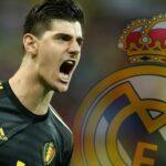 أفضل حارس في العالم ينضمّ الى ريال مدريد