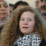 مساع لاستقدام عهد التميمي إلى تونس