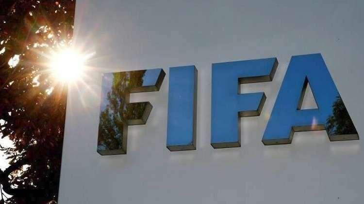 الفيفا يهدّد بتجميد النشاط الرياضي في غانا ونيجيريا