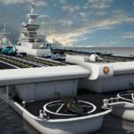 روسيا تكشف عن نموذج جديد من حاملات الطائرات