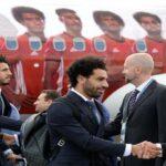 الاتحاد المصري يعكس الهجوم على محمد صلاح
