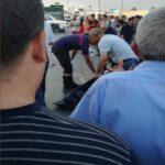 صفاقس : شاحنة ثقيلة تدهس شيخا وترديه قتيلا