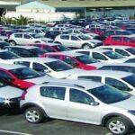 تراجع غير مسبوق في مبيعات السيارات بتونس