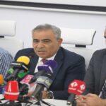 فوزي البنزرتي: قدّمت تنازلات مادية كبيرة لتدريب المنتخب