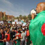 بعد توسّع الاحتجاجات: الجزائر تٌلغي عدد كبير من الحفلات الفنية