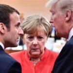 """أمريكا تحذر أوروبا مجدداً: المطلوب """"خنق نظام طهران"""""""