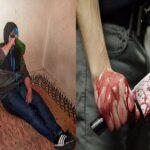 القيروان : هروب عون حرس بعد طعن نديمه في جلسة خمرية