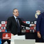 وثائقي يكشف سرّ استقالة زيدان من ريال مدريد