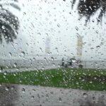 أعلاها بباجة وأدناها بالكاف: كميات الأمطار المُسجّلة بـ 9 ولايات