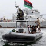 ليبيا: اشتباك في عرض البحر وحجز 4 بحارة تونسيين