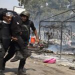 هجوم إرهابي بمصر: استشهاد 4 أمنيين والقضاء على 4 من مُنفّذيه
