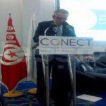 كوناكت: مطالبة طارق الشريف بتوضيح وضعية أجنبي عضو بالمكتب التنفيذي