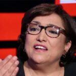 بشرى بالحاج حميدة: الغنوشي رفض لقاء أعضاء لجنة الحريات الفرديّة