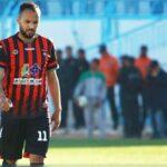 أمير العمراني يطير إلى الدوري السعودي