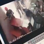 فيديو يُوثّق عملية السطو على بنك في القصرين